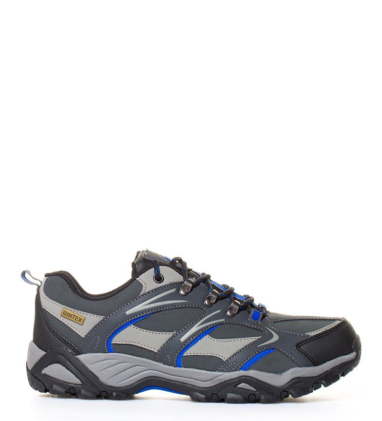 Comprar Praylas Deportivas trail-trekking Iruecha gris, antracita-Con membrana DINTEX®-