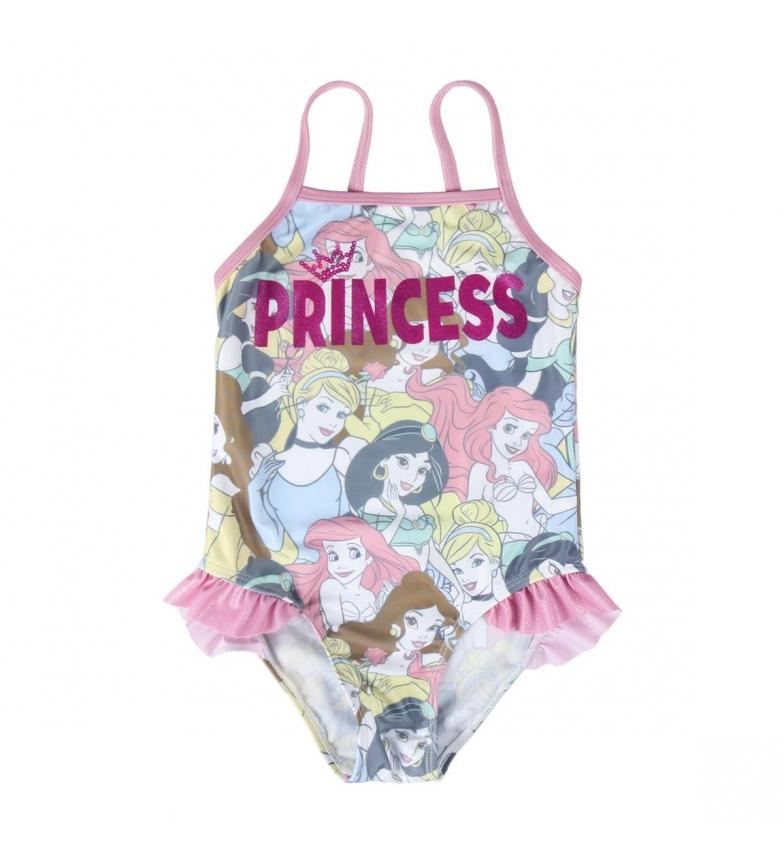 Comprar Princesas Costume da bagno Pink Princess