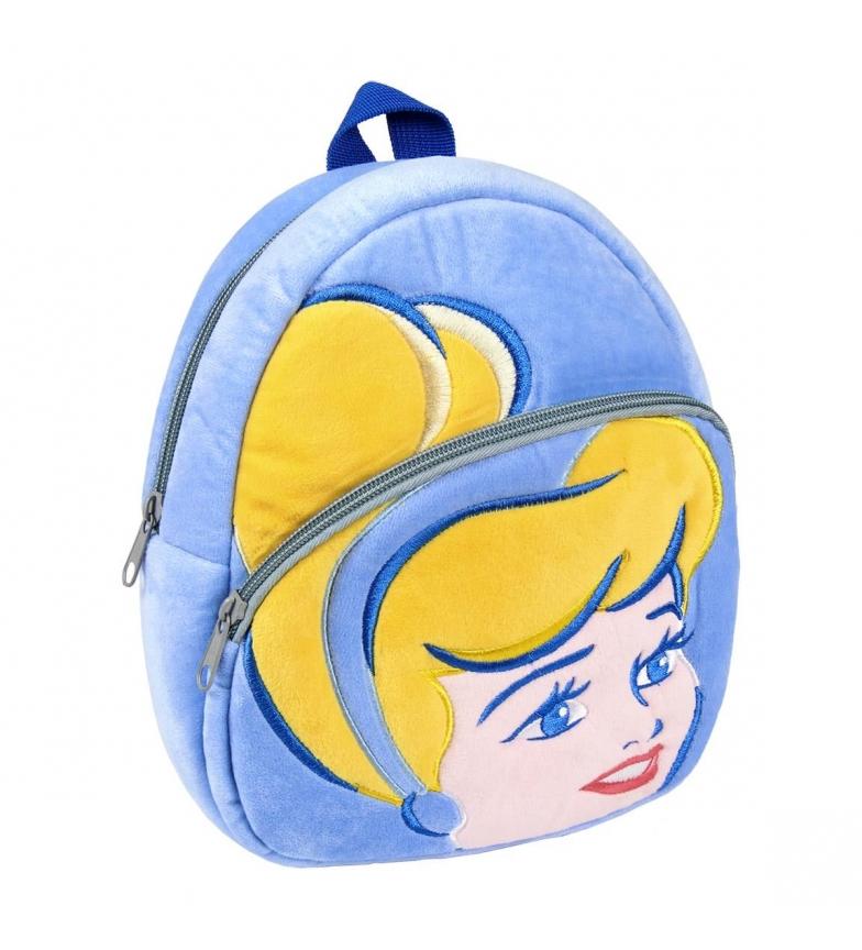 Comprar Disney & Friends Mochila Guarderia Personaje Princess Cenicienta -18x22x8cm-