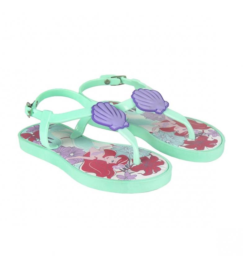 Comprar Princesas Casual Princess Sandals The Little Mermaid
