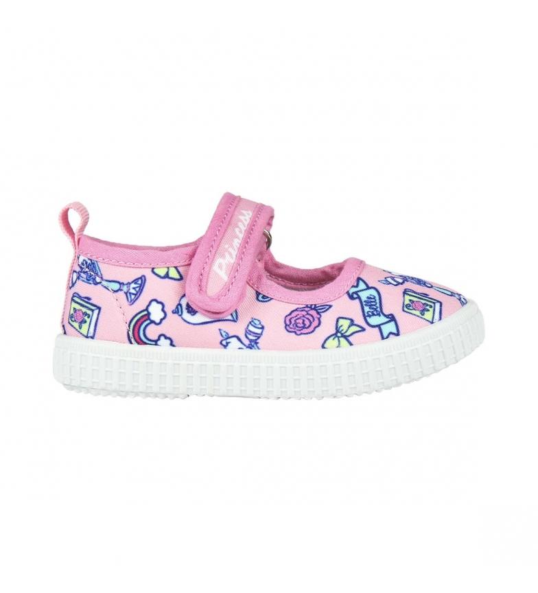 Comprar Princesas Merceditas - Chaussure en toile pour princesse