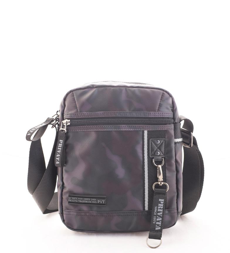 Comprar Privata Shoulder bag Random camouflage -23,5x19x6,6cm-