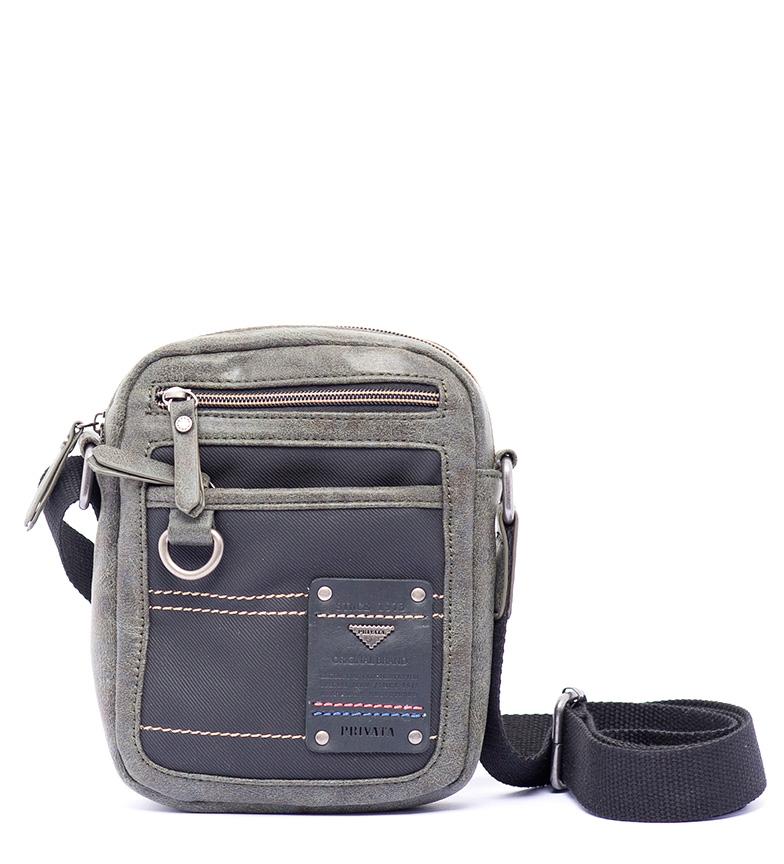 Comprar Privata Shoulder bag Switch kaki -19x14x5cm-