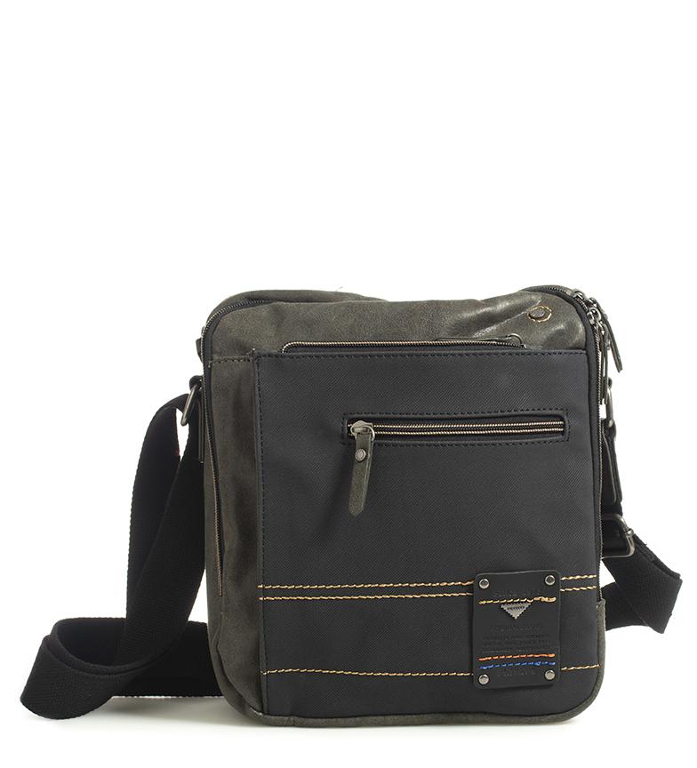 Comprar Privata Bolsa de ombro Switch marrom -22x21x7cm-