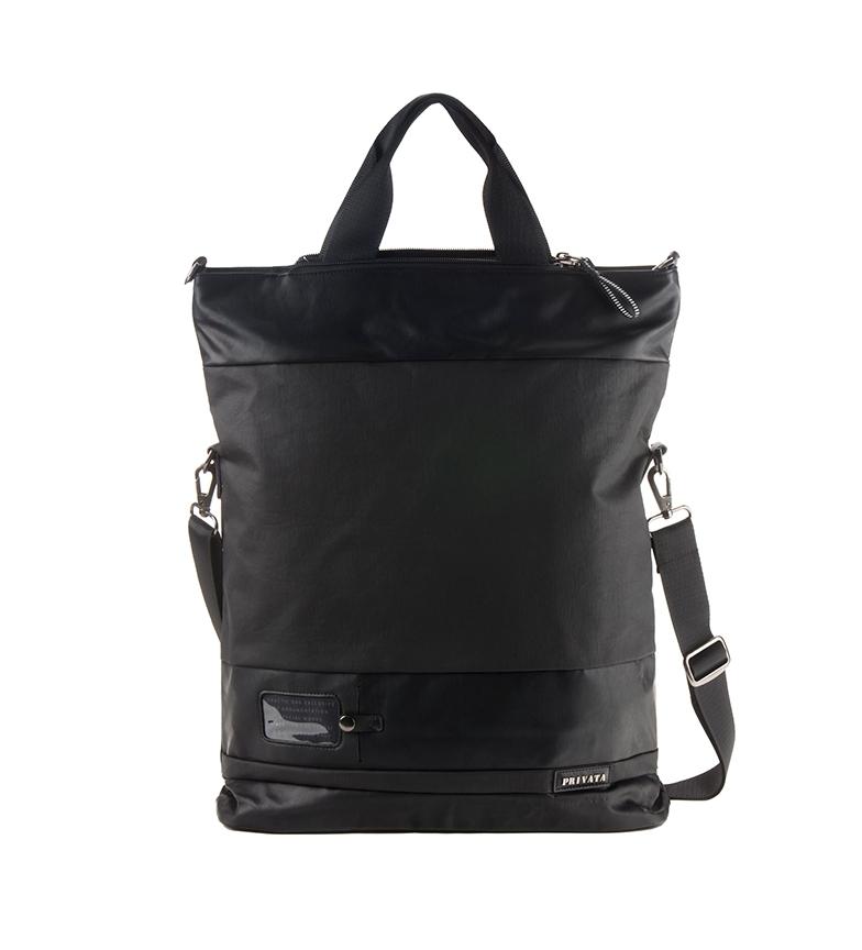 Comprar Privata Urban bag black -45x35x11cm