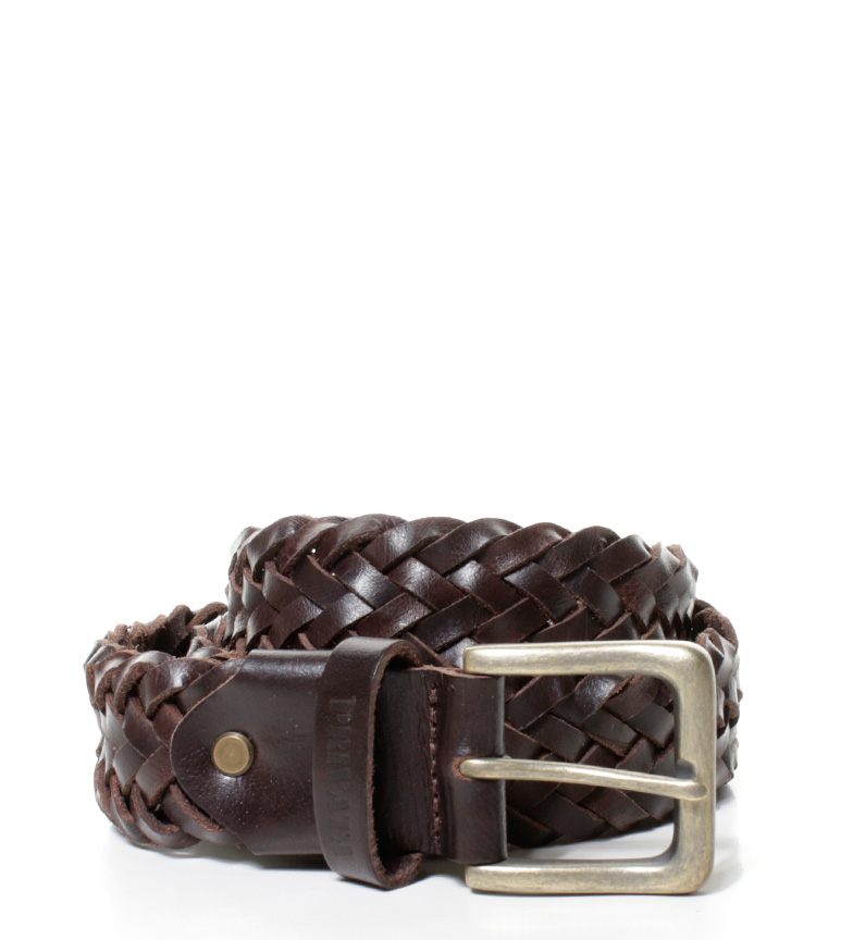 Comprar Privata Leather belt PR 3429 brown