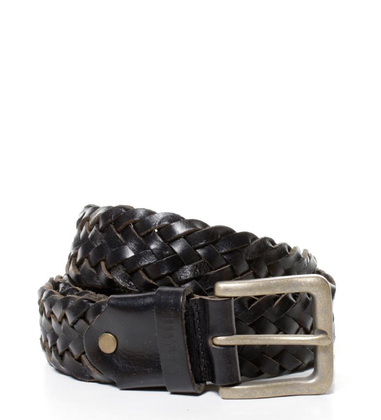 Comprar Privata Leather belt PR 3429 black