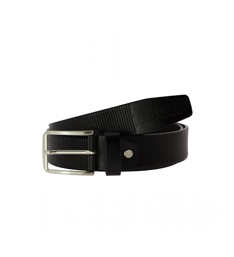 Comprar Privata Leather belt CIPR73514 black
