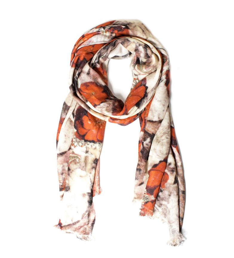 Comprar Privata Printemps beige foulard