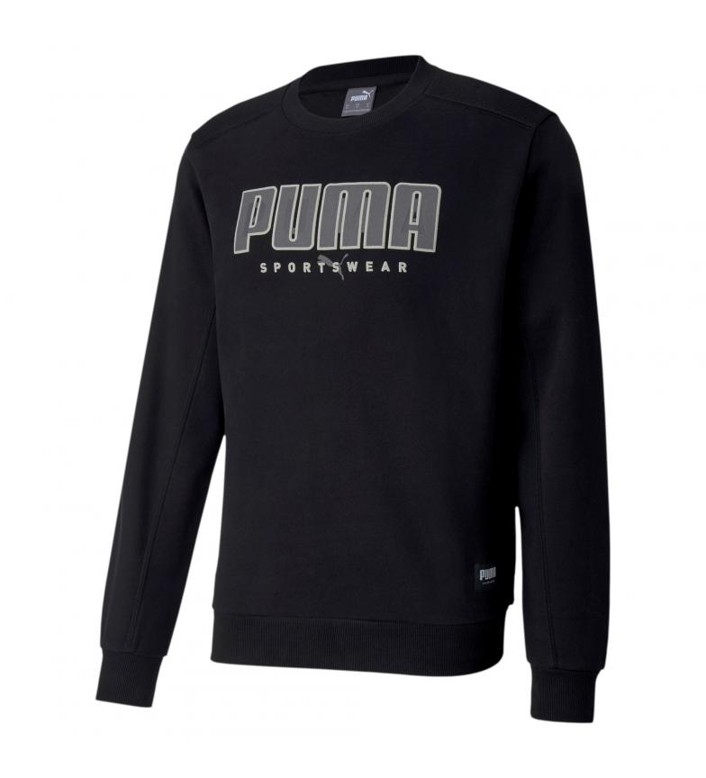 Comprar Puma Athlétisme FL Sweatshirt noir