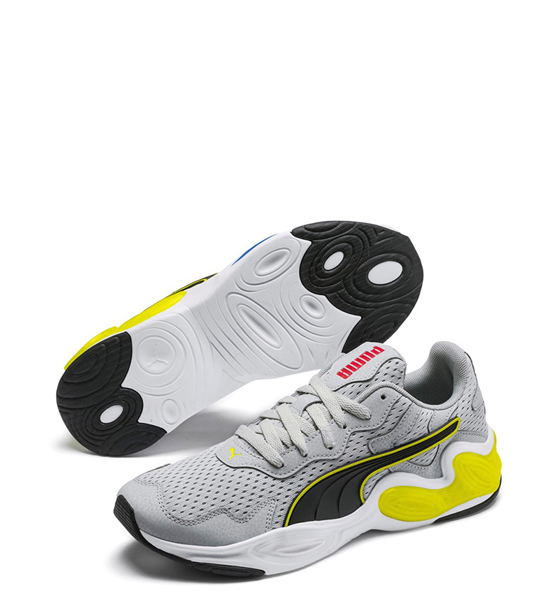 Comprar Puma Cell Magma chaussures grises