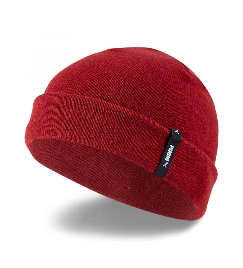 Puma Core Fisherman red hat