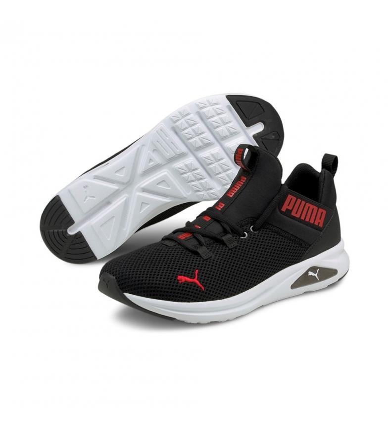 Comprar Puma Sneakers Enzo 2 Preto não enjaulado