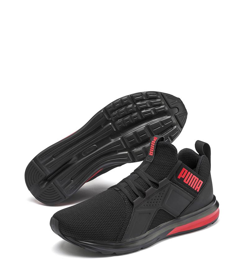 Comprar Puma Enzo Sapatos desportivos pretos