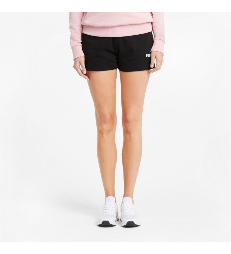 Comprar Puma Essentials Calções Desportivos Essentials preto
