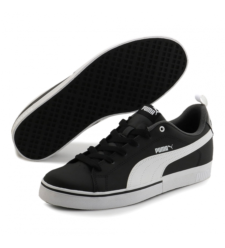 Comprar Puma Puma Break Point Vulc shoes noir