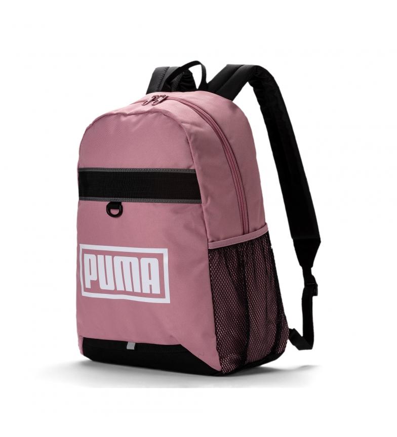 Comprar Puma Mochila Pink Plus