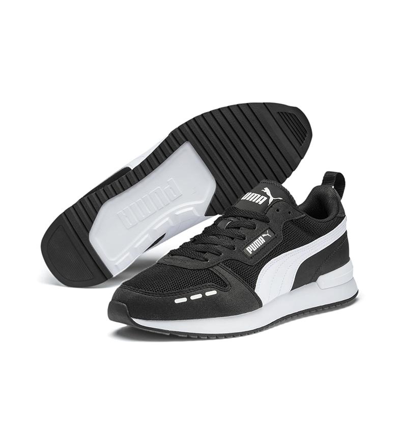 Comprar Puma R78 Coureur noir, blanc