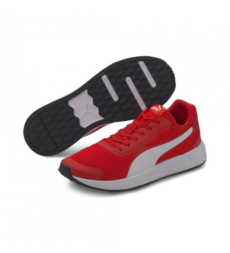 Comprar Puma Sneakers Taper Taper vermelho