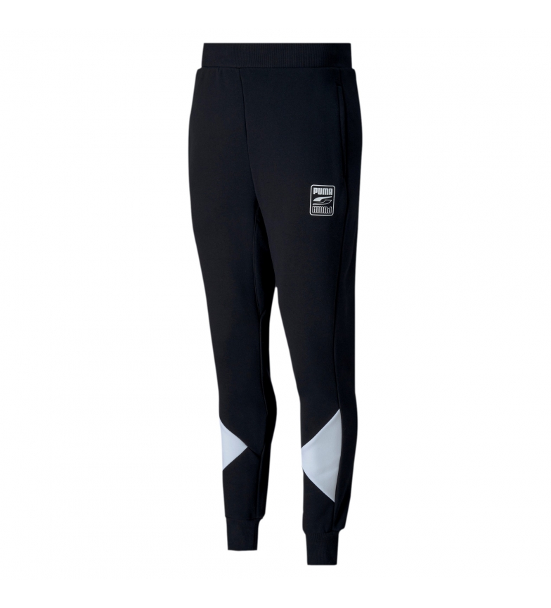 Comprar Puma Pantaloni Rebel Block Pants FL CL nero