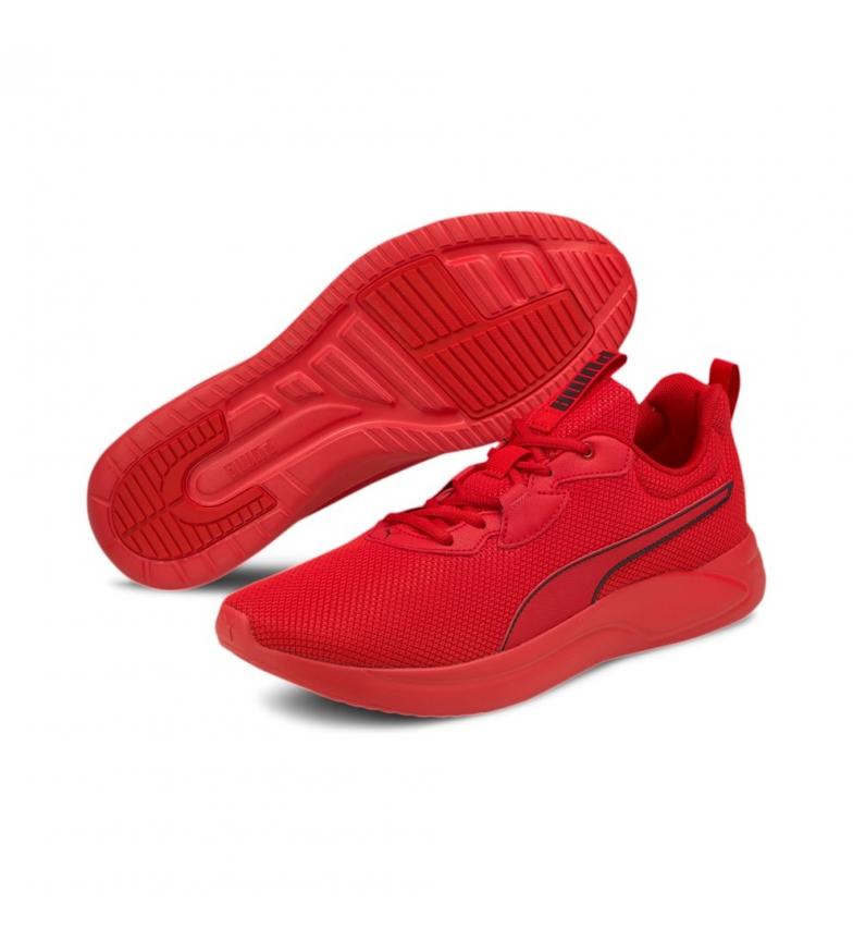 Comprar Puma Shoes Resolve red