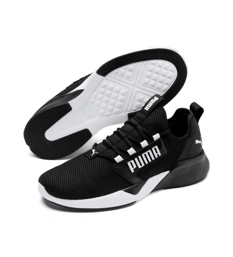 Comprar Puma Zapatillas Running Retaliate negro