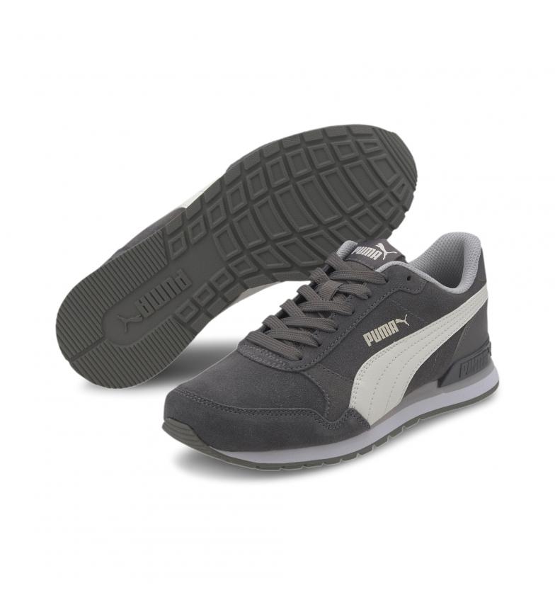 Comprar Puma ST Runner V2 SD Junior shoes, grey