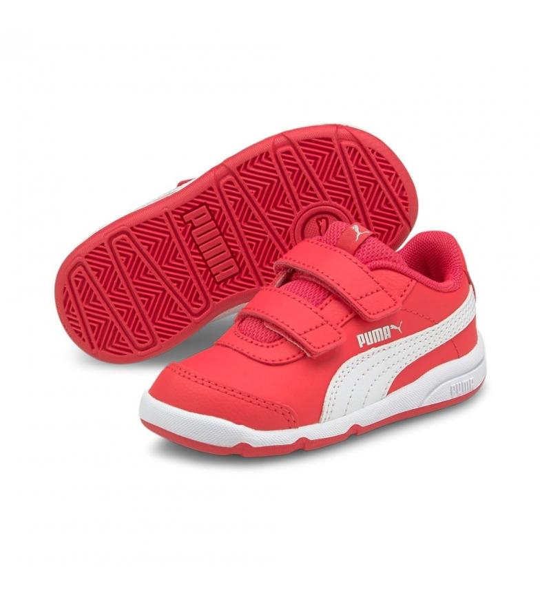 Puma Chaussures Stepfleex 2 SL VE V rose
