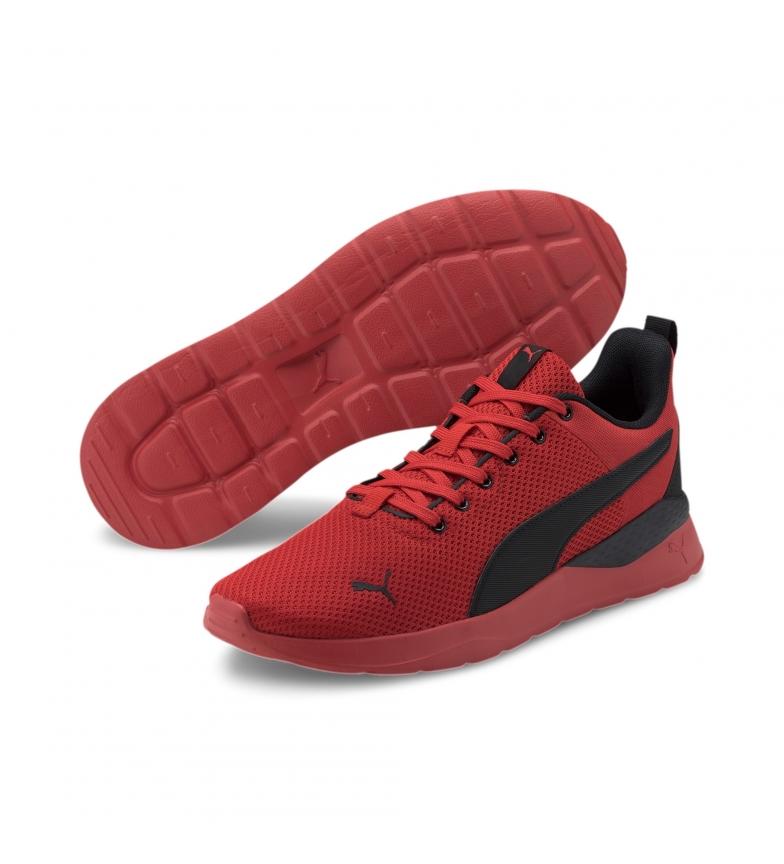 Comprar Puma Anzarun Lite red shoes