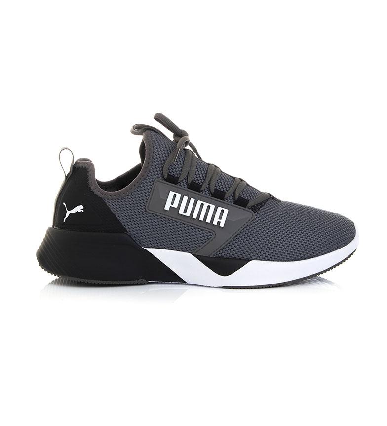 Comprar Puma Sapatos de Retaliar Cinzentos
