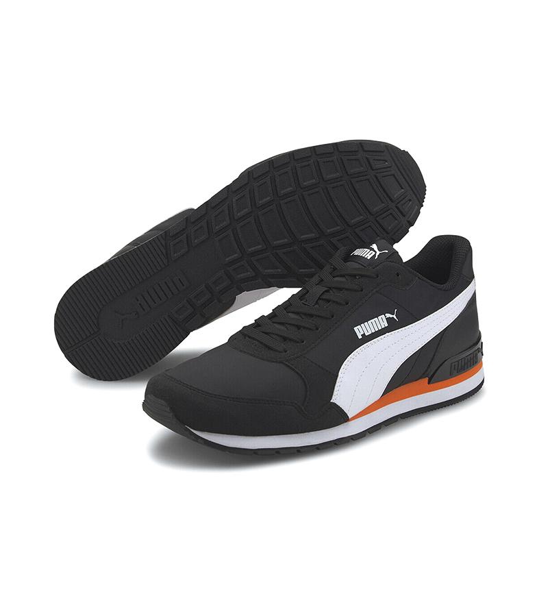 Puma Shoes ST Runner v2 grey