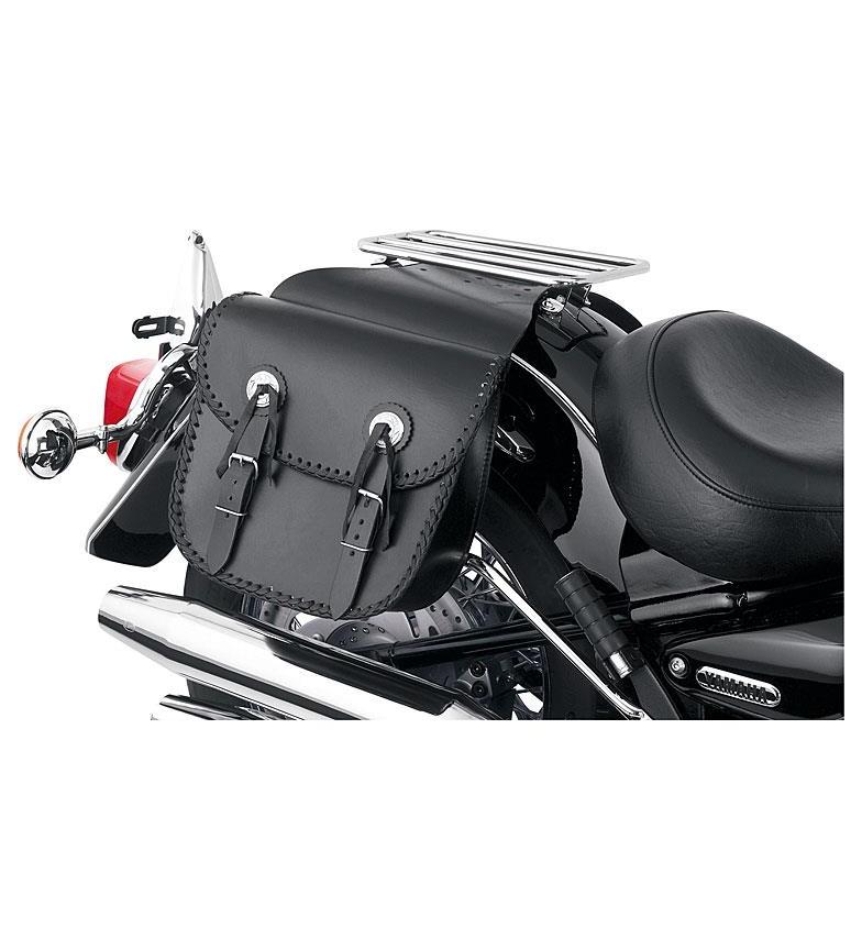 Comprar QBag Qbag par 06 leather pad, 12 liters of storage spac