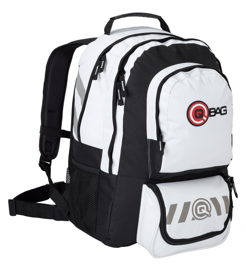 Comprar QBag Backpack Qbag 10 32 liters storage space black / white