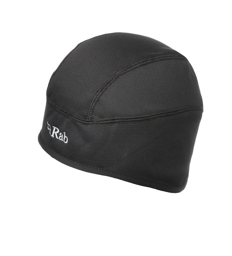 Comprar Rab Cappello ombra nero