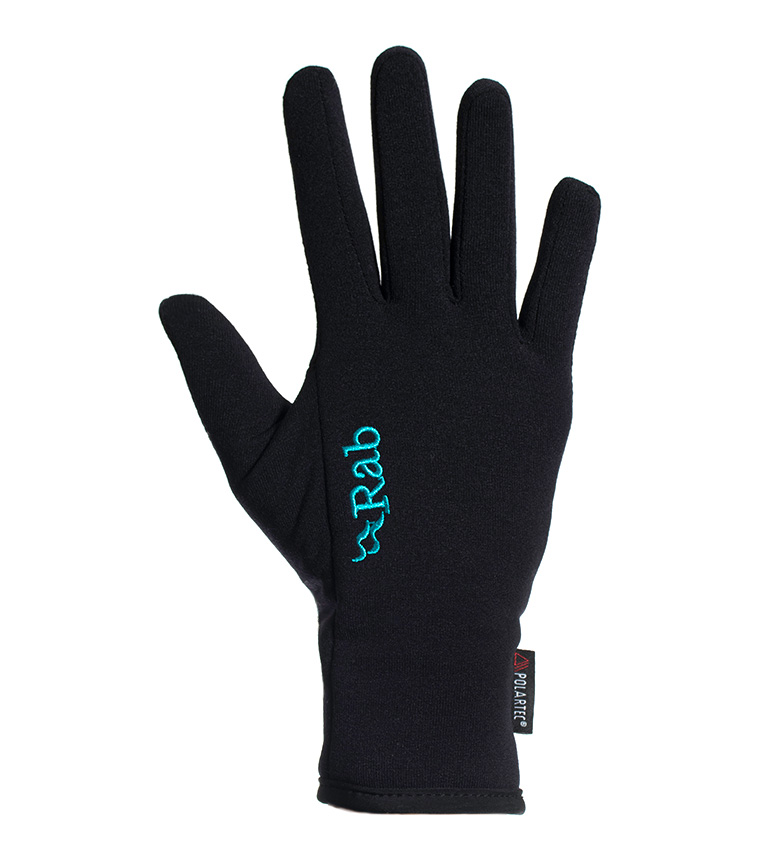 Comprar Rab Power Stretch Pro Gloves black