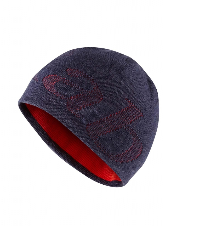 Comprar Rab Casquette Marine Knockout, rouge