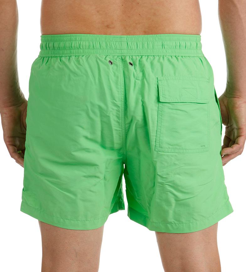 Ralph Lauren Ba�ador A75XZ8VQ verde claro