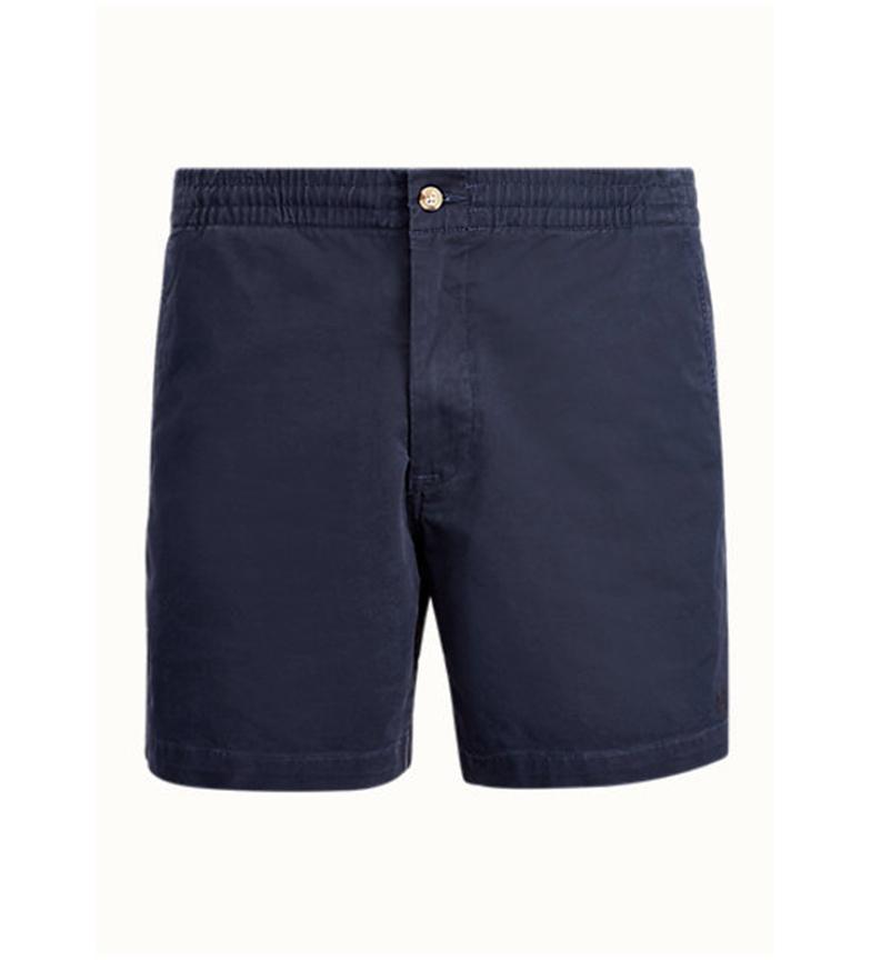Comprar Ralph Lauren Pantaloncini polo in twill blu scuro