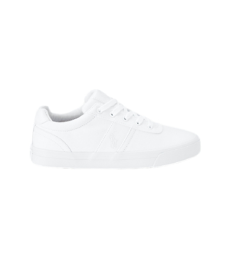 Ralph Lauren Sneakers bianche Hanford