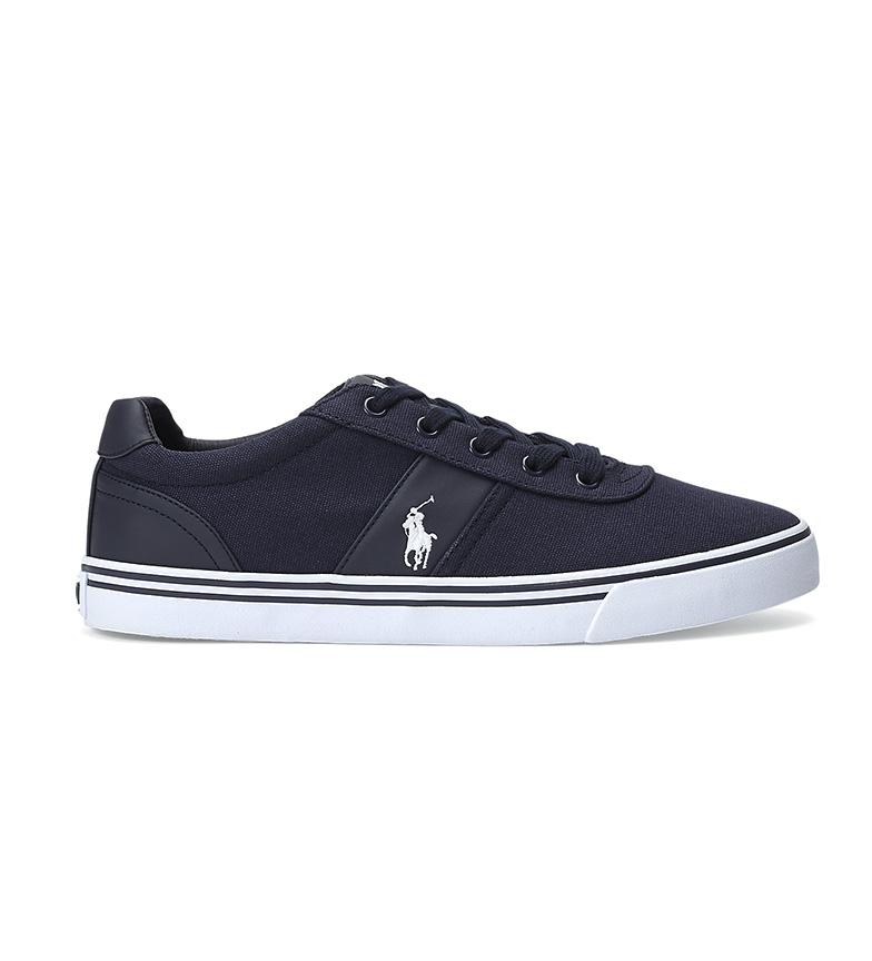 Comprar Ralph Lauren Hanford Marine Shoes