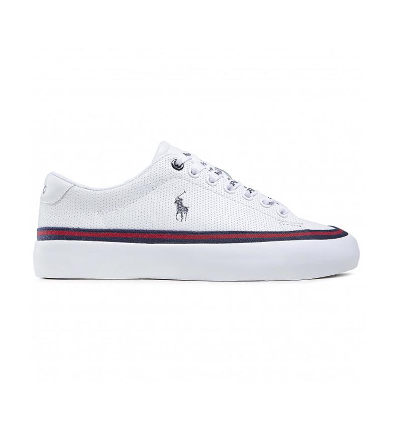 Comprar Ralph Lauren Sneakers Longwood blanc