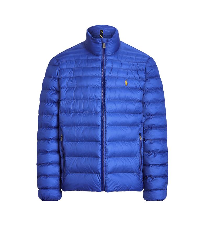 Comprar Ralph Lauren Veste pliante Terra Poly Fill bleu /PrimaLoft®/ThermoPlume/