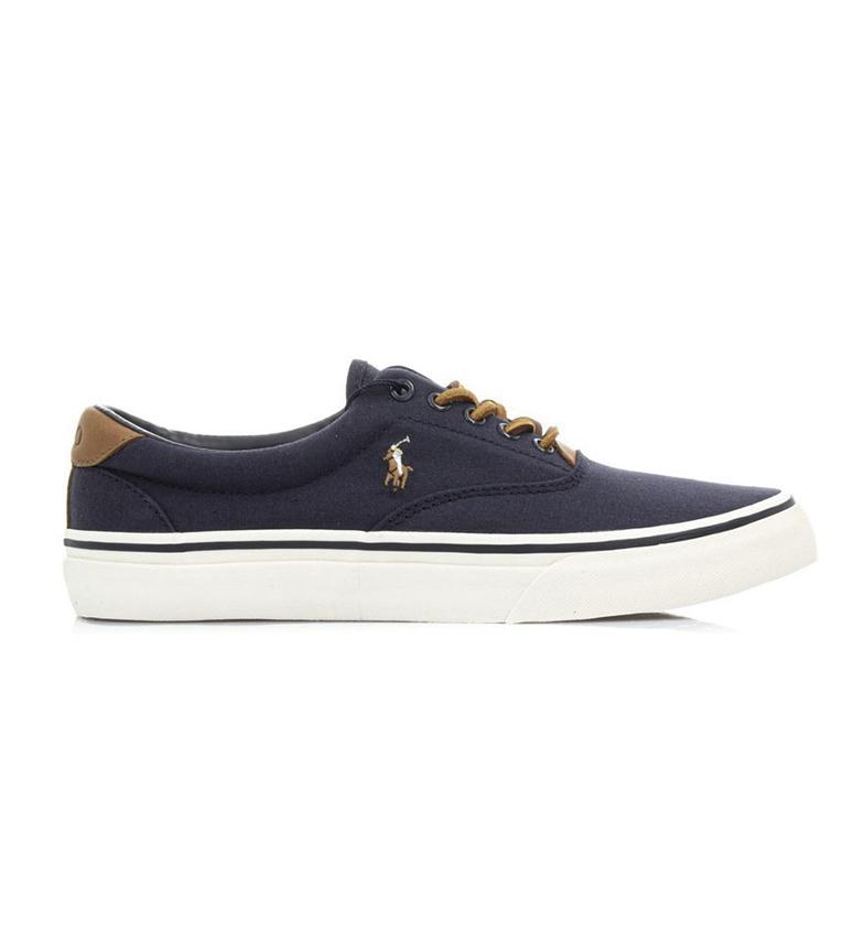 Comprar Ralph Lauren Blue Thorton shoes