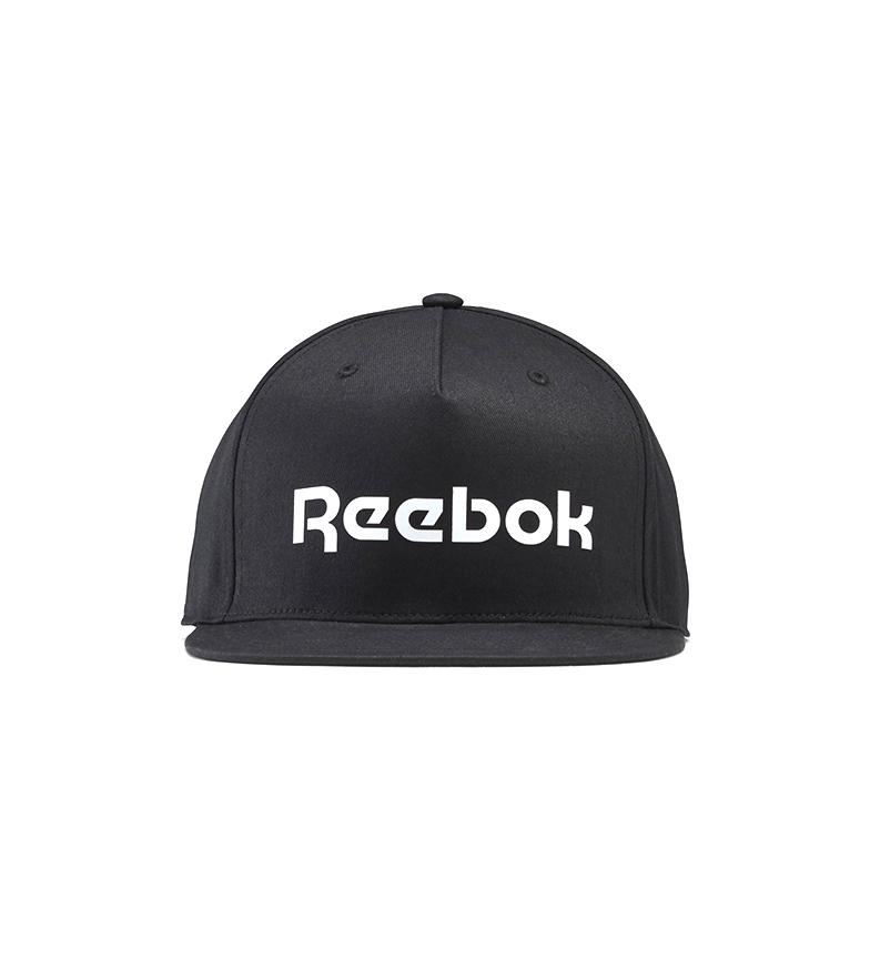 Comprar Reebok Active Core Linear Cap black