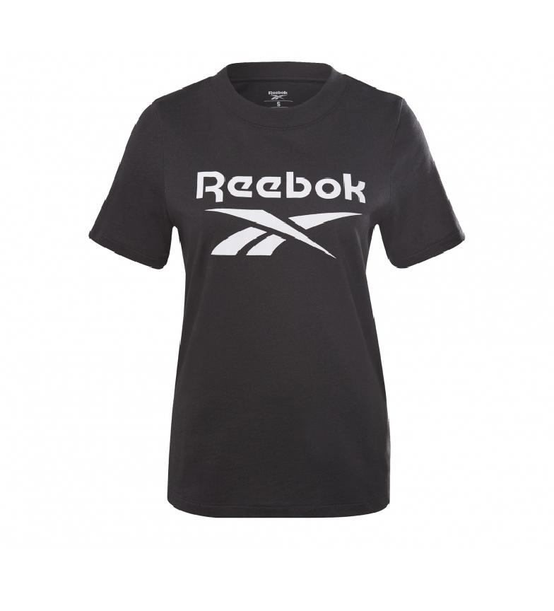 Comprar Reebok Reebok Identity logo T-shirt black