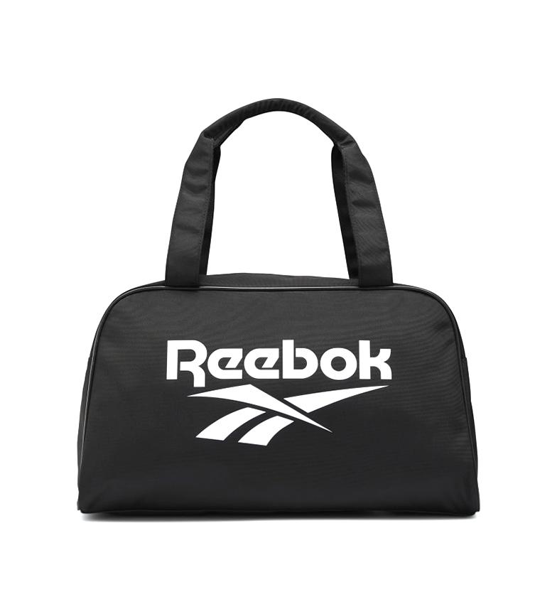Comprar Reebok Classics Foundation saco preto -44x26x20,7cm