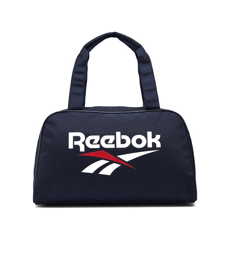 Comprar Reebok Bolsa Classics Foundation marino -44x26x18cm-