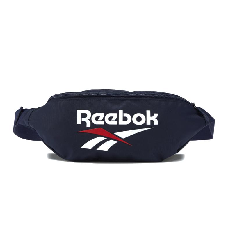Comprar Reebok Classic Foundation Bum Bag navy
