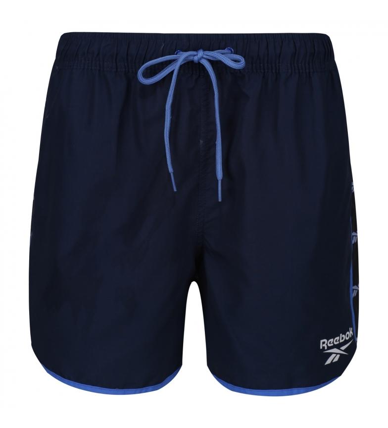 Comprar Reebok Wyat Marine Swimwear