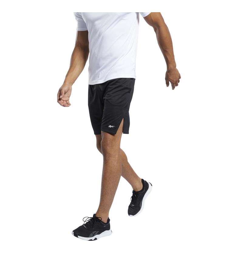 Comprar Reebok Short d'entraînement Workout Ready noir